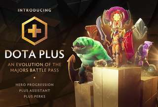 Dota Plus Subscription