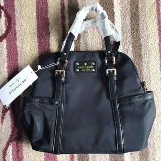Kate Spade Bag - Black