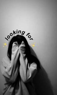 looking for 🌻