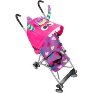 Cosco monster stroller