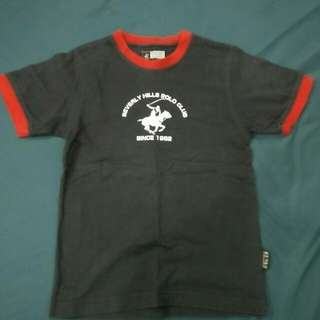 Beverly Hills Polo Club T shirt