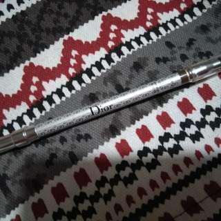 Dior Sourcils Poudre powder eyebrow pencil 593 brun brown