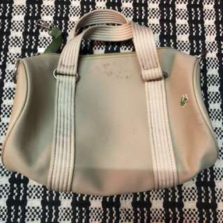 Preowned LacosteBag