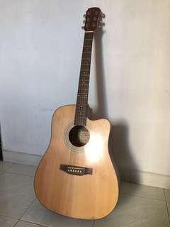 Acoustic Guitar Maestro (Rare)