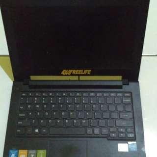 Netbook Lenovo S20-30