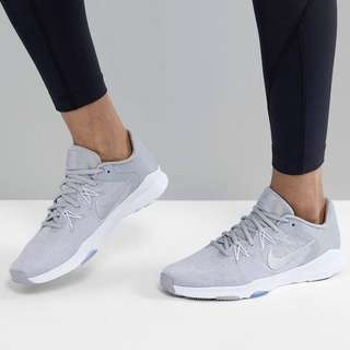 Nike Training Zoom Condition 2 Trainers Grey