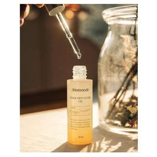 ✈️🇰🇷(PO) MAMONDE Enriched Nutri oil 🌼💛🌻💦