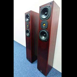 Monitor Audio Floor Standing Speakers