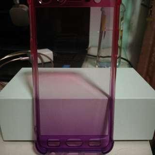 Oppo F3 360 shockproof case