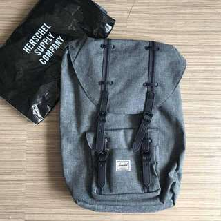 Herschel Backpack - Grey