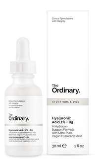Open PO: The Ordinary Hyaluronic Acid 2% + B5