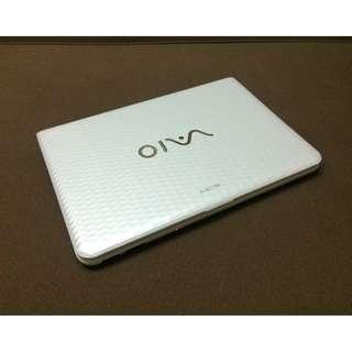 Sony Vaio Core i3 3rd generation. 4gb ram 500gb hdd Gaming Laptop