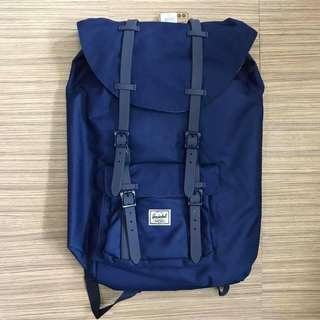 Herschel Backpack - All Blue