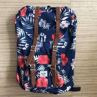 Herschel Backpack - Multicolored Floral