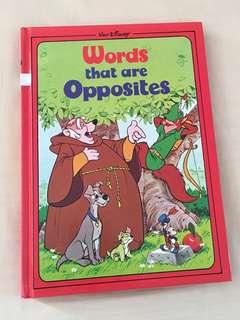 Walt Disney Grolier Children's Books
