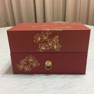 Mooncake Box