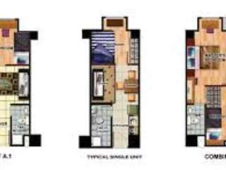 Affordable Condominium near Quezon city (victoria de morato)