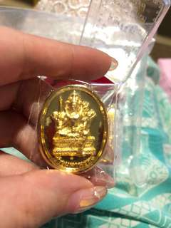 Thai Amulet Pikanet