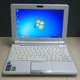 """Asus eeepc 1000H 10.1"""" mon netbook"""