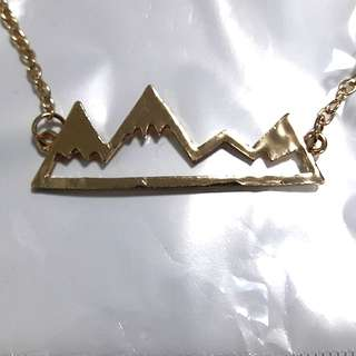 Traveller's Necklace