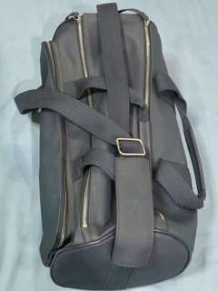 Classic Crossover Duffle Bag
