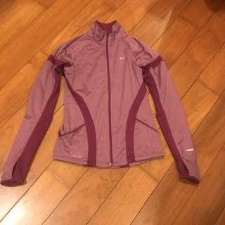 🚚 Nike dry fit修身外套