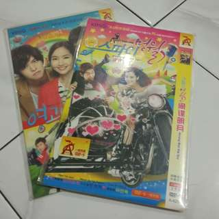 DVD Korea Original!!!