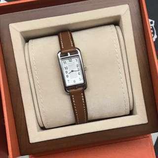 HOLD 🆕HERMÈS Hermes Nantucket watch 手錶