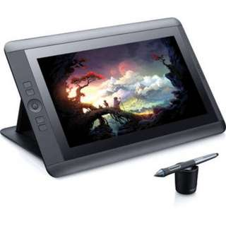"Wacom Cintiq 13HD 13.3"" Creative Pen Display drawing tablet"