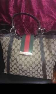 Gucci Classic 袋