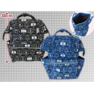 Rilakkuma Clasp Backpack
