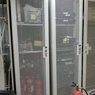 42U Server Rack 伺服務機櫃