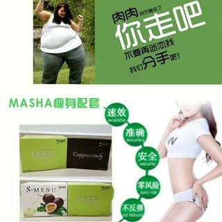 Weight management Masha
