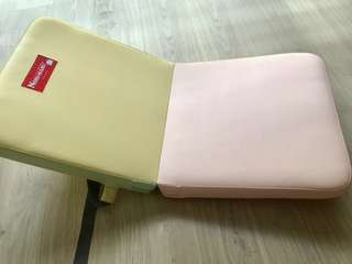 Kid chair booster seat
