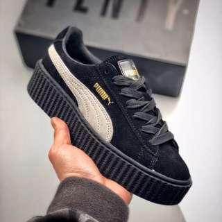 Puma Fenty Creeper X Rihanna Shoes Footwear