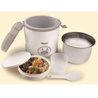 PO Toyomi 0.3L Rice Cooker
