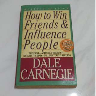 [Educational Book] How to Win Friends & Influence People