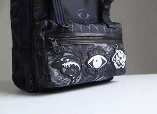 New Arrival ~ Kenzo Eye Backpack