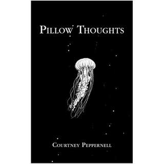 Pillow Thoughts - Courtney Peppernell (eBook)