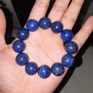 Lapis Lazuli (14mm) - Grade A++