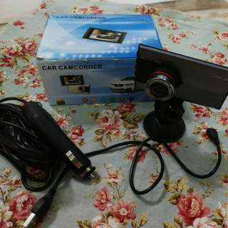 Car Camcorder Full HD1080