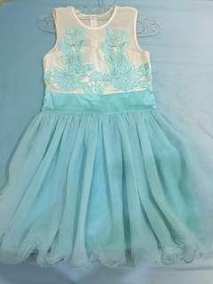 Dress pesta / tosca dress