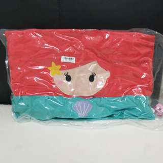 Disney Ariel princess pillow
