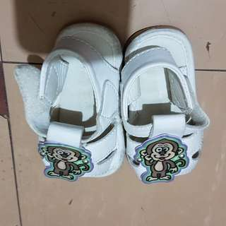 Pitter Pat Baby Sandals
