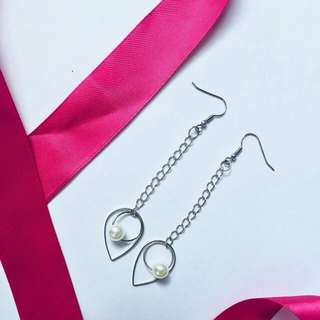 Korean earrings / anting-anting