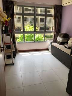 Common room for rent @ CCK