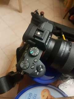 Cheap Sony a7ii body