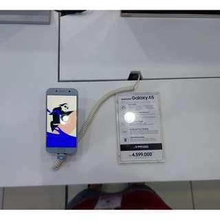 Kredit Samsung Galaxy A5 Tanpa Kartu Kredit