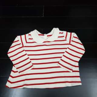 Top made in France -18mo