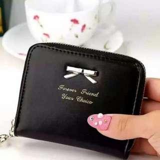 Mini Fashion Wallet